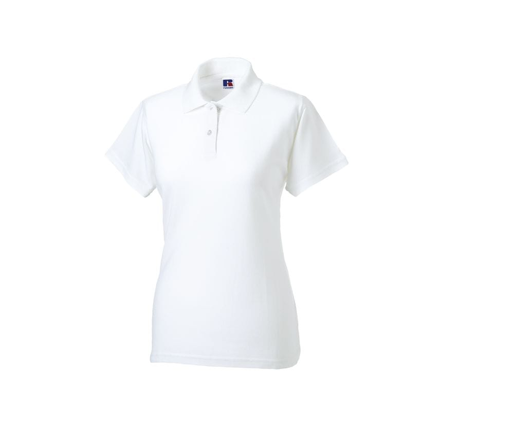 Russell JZ69F - Ladies` Pique Polo
