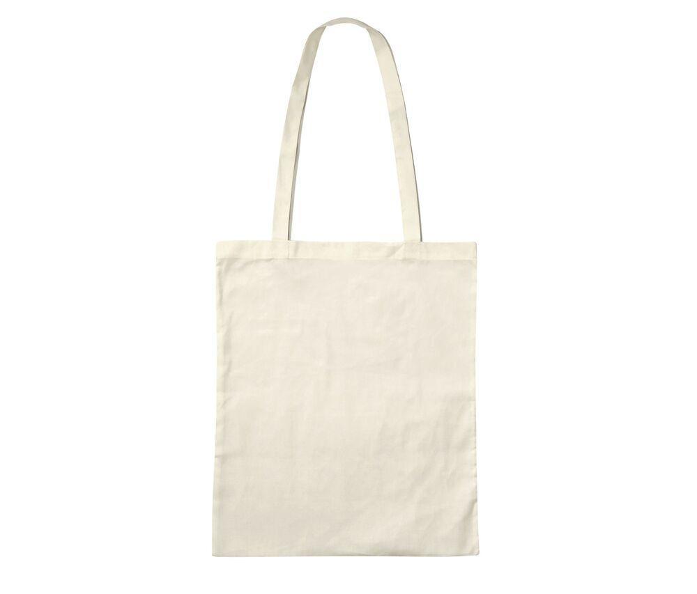 LS LS42B - Cotton Large Handles Promo Shopper