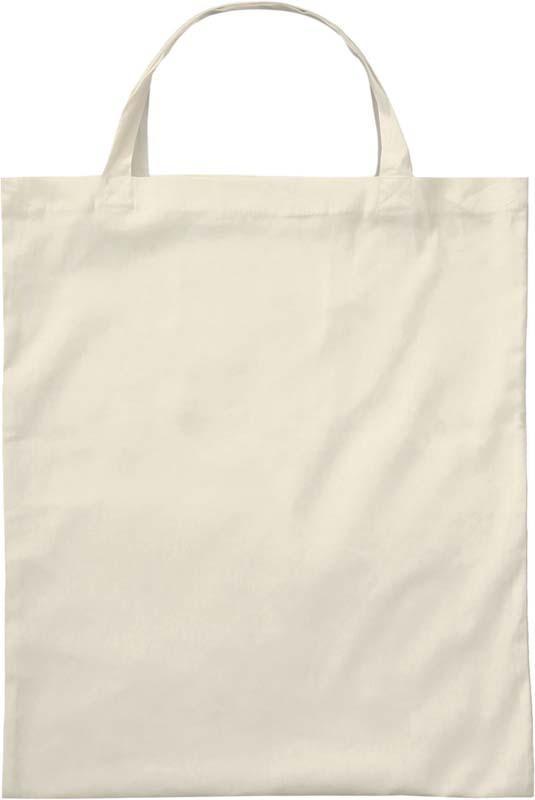 LS LS42K - Basic Shopper Cotton Bag