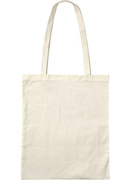 LS LS42O - Organic Cotton Shopper
