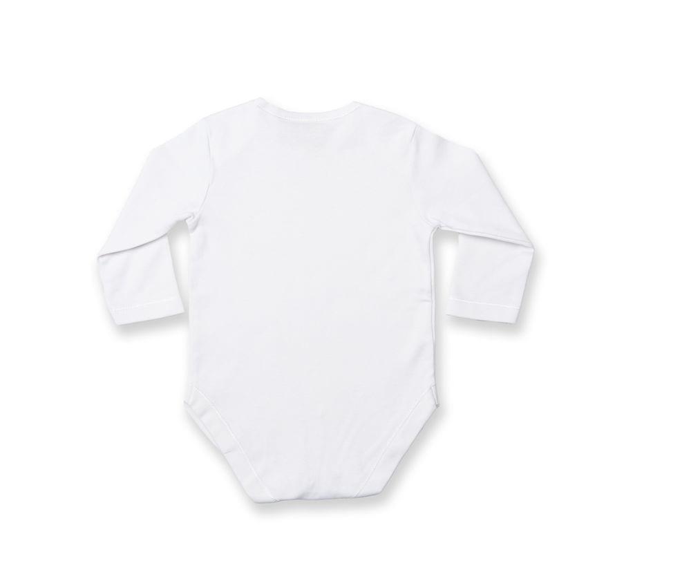 Larkwood LW052 - Long Sleeves Bodysuit