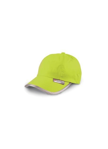 Result RC035 - High-Viz Cap