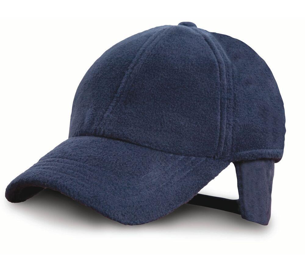 Result RC036 - Fleece Cap
