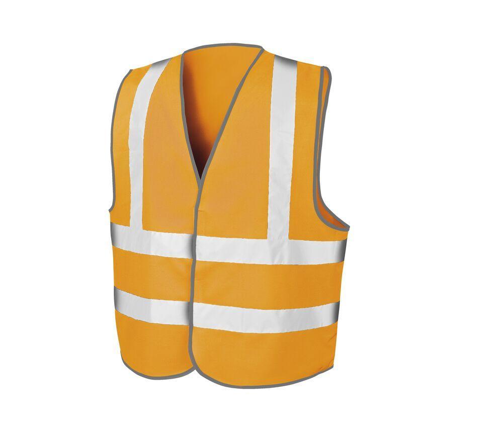 Result RS201 - Motorway Vest