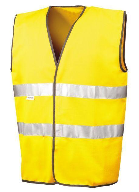 Result RS211 - Safe-Guard Motorist Hi-Vis Safety Vest