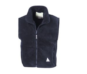 Result RS37J - Junior Active Fleece Bodywarmer