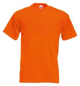 Fruit of the Loom SC210 - T-shirt Qualité Supérieure