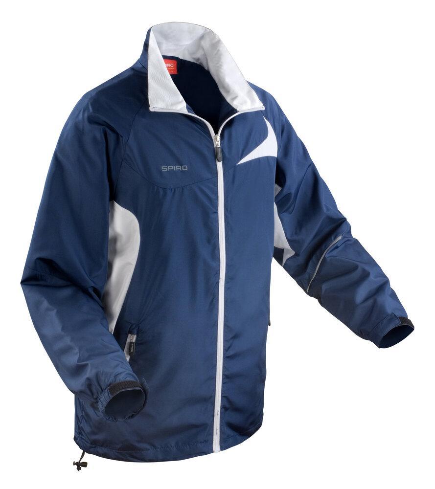 Spiro SP180 -  micro-lite team jacket