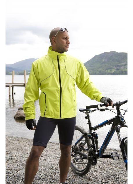 Spiro SP185 -  Crosslite trail and track jacket
