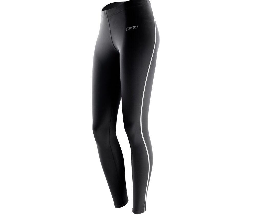 Spiro SP51F - Bodyfit Leggings