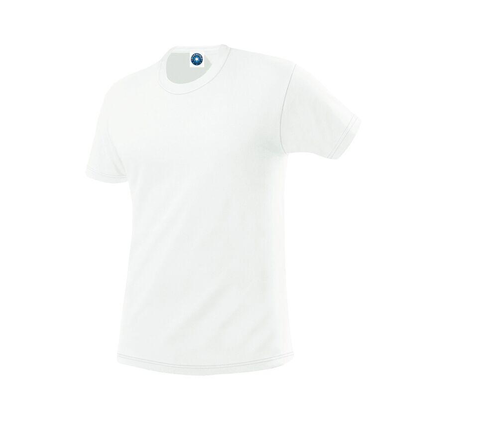 Starworld SW304 - Tee-Shirt Homme Performance
