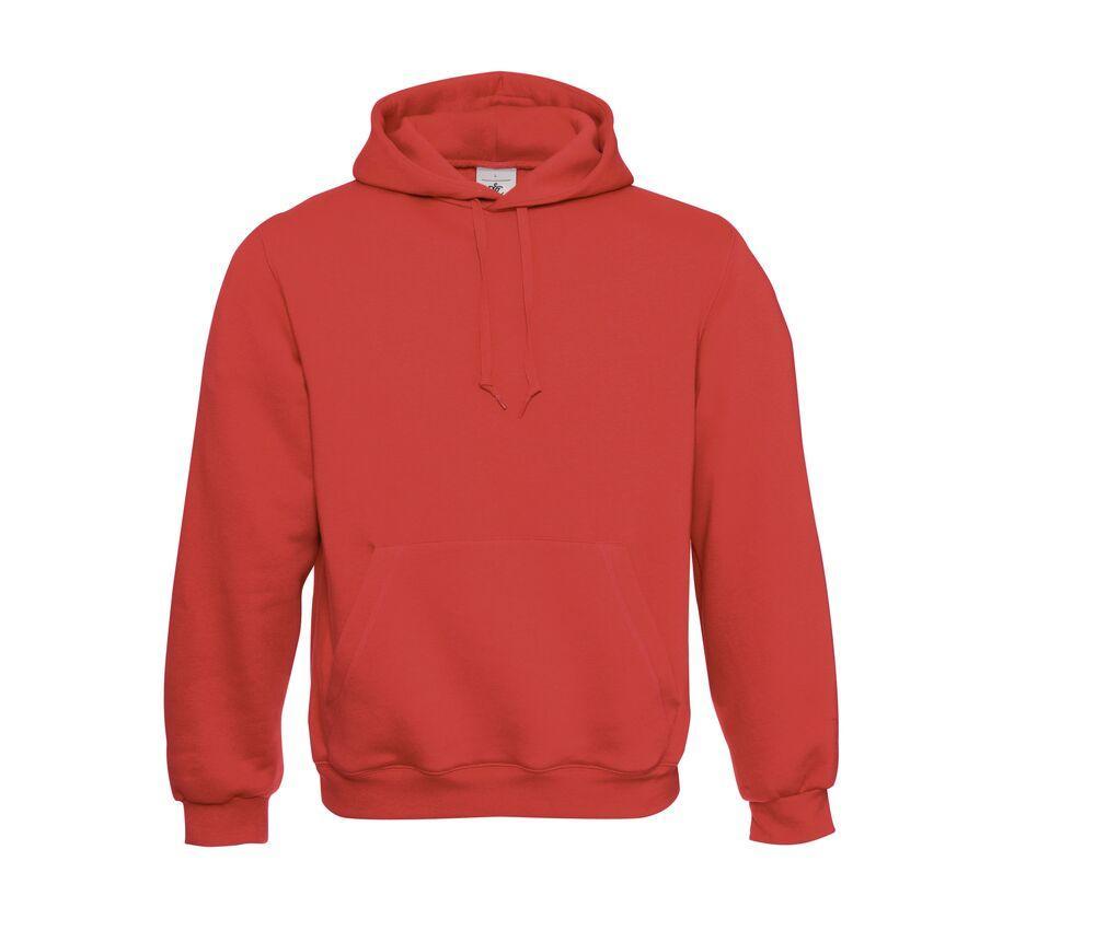 B&C BC510 - Hooded Sweater