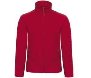 B&C BC51F - Womens Zipped Fleece Jacket