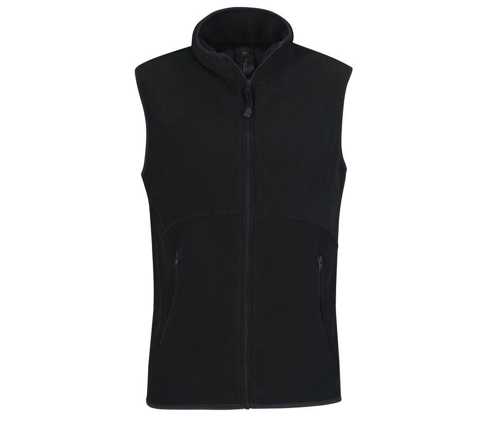 B&C BC620 - Men's Sleeveless Fleece