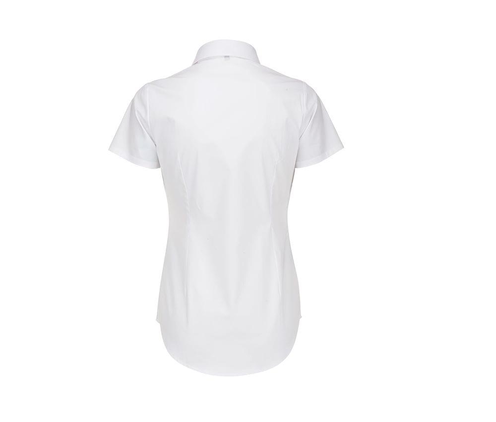 B&C BC708 - Heritage short sleeve /women