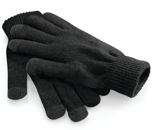 Beechfield BF490 - TouchScreen Smart Gloves