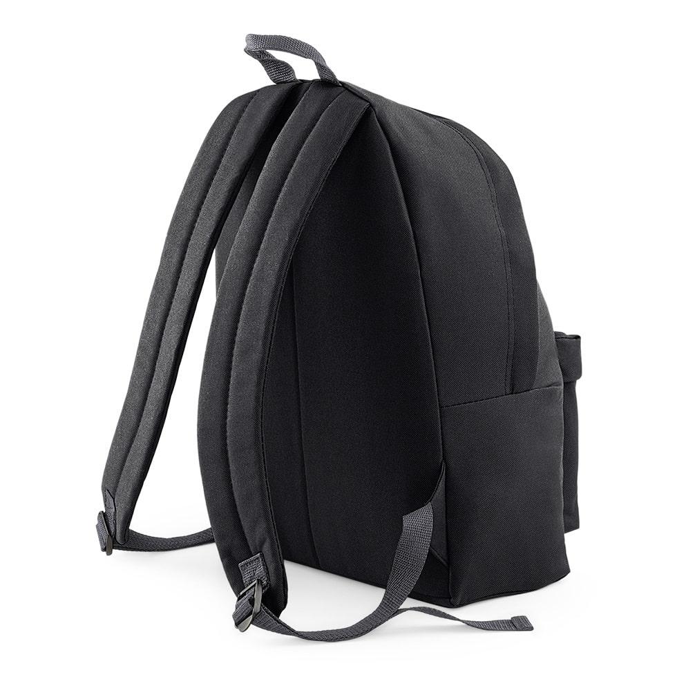 Bagbase BG25L - Backpack front zip pocket
