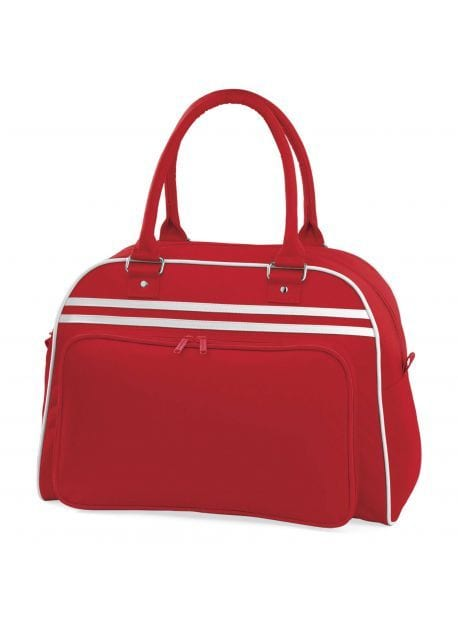 Bagbase BG750 - Retro Bowling Bag