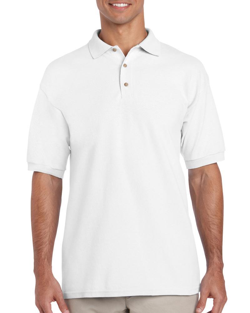 Gildan GN380 - Ultra Cotton Adult Pique Polo