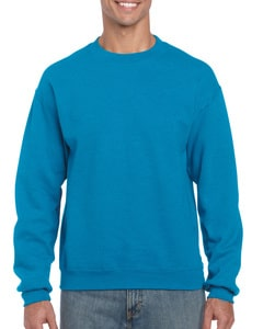 Gildan GN910 - Heavy Blend Adult Crewneck Sweatshirt