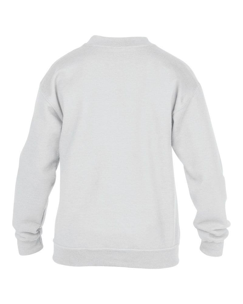 Gildan GN911 - Youth Crewneck Sweatshirt