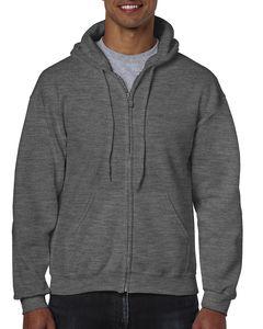 Gildan GN960 - Heavy Blend Adult Full Zip Hooded Sweatshirt