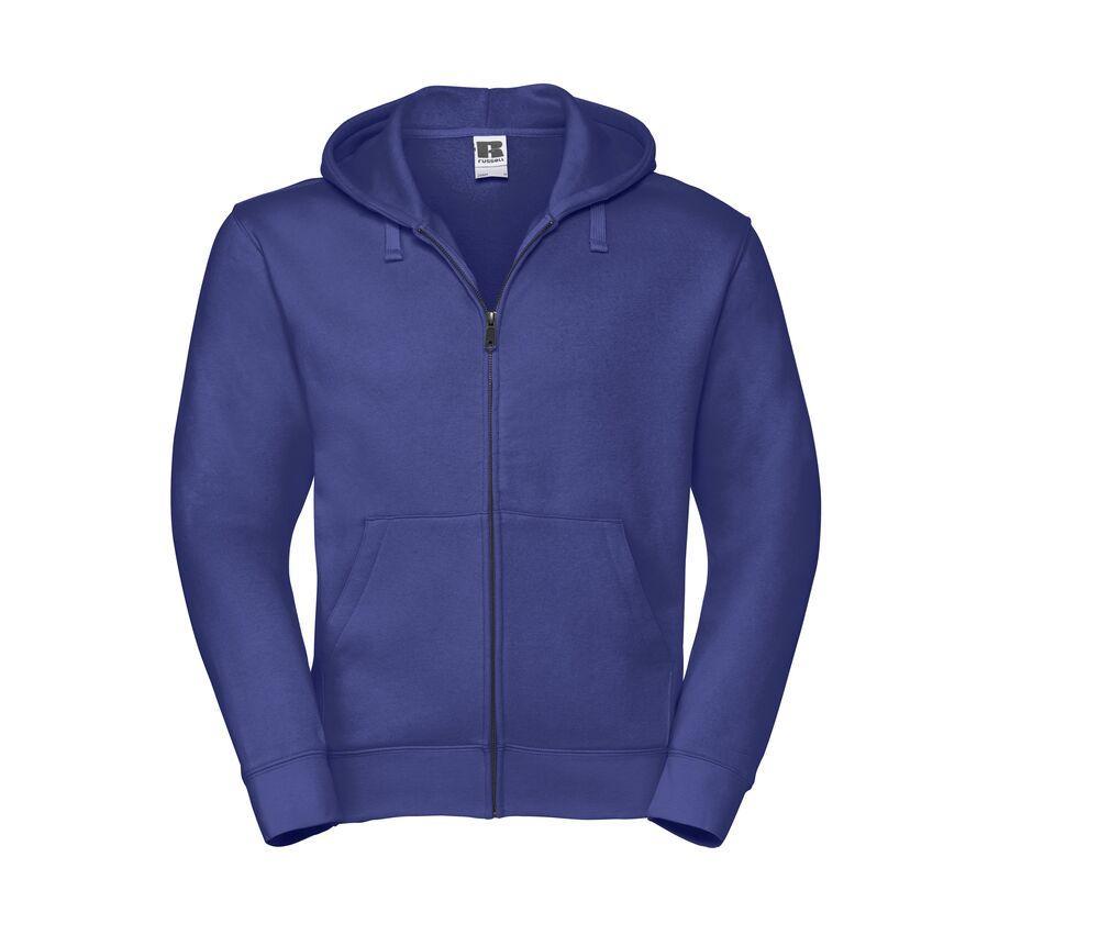 Russell JZ266 - Zip Hooded Sweat-Shirt