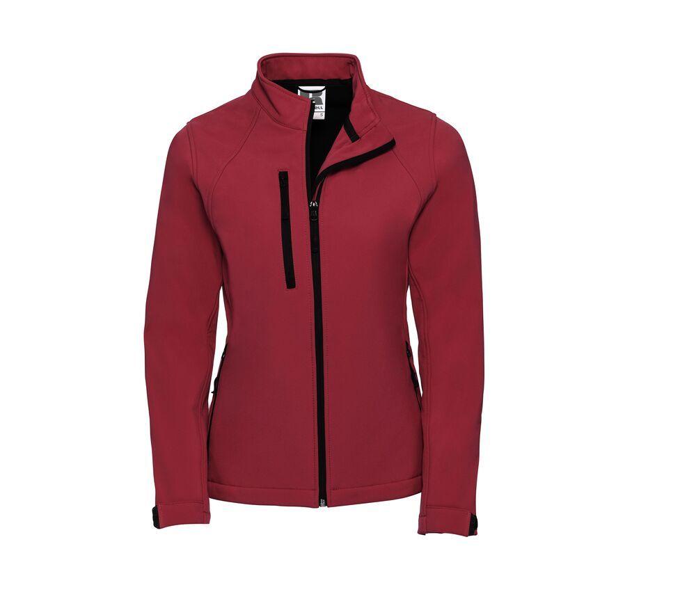 Russell JZ40F - Women's softshell jacket