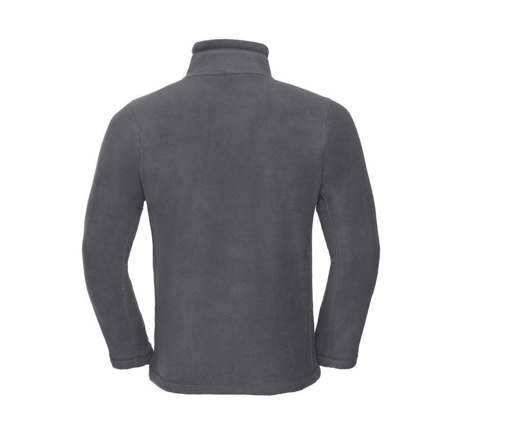 Russell JZ870 - Full Zip Outdoor Fleece