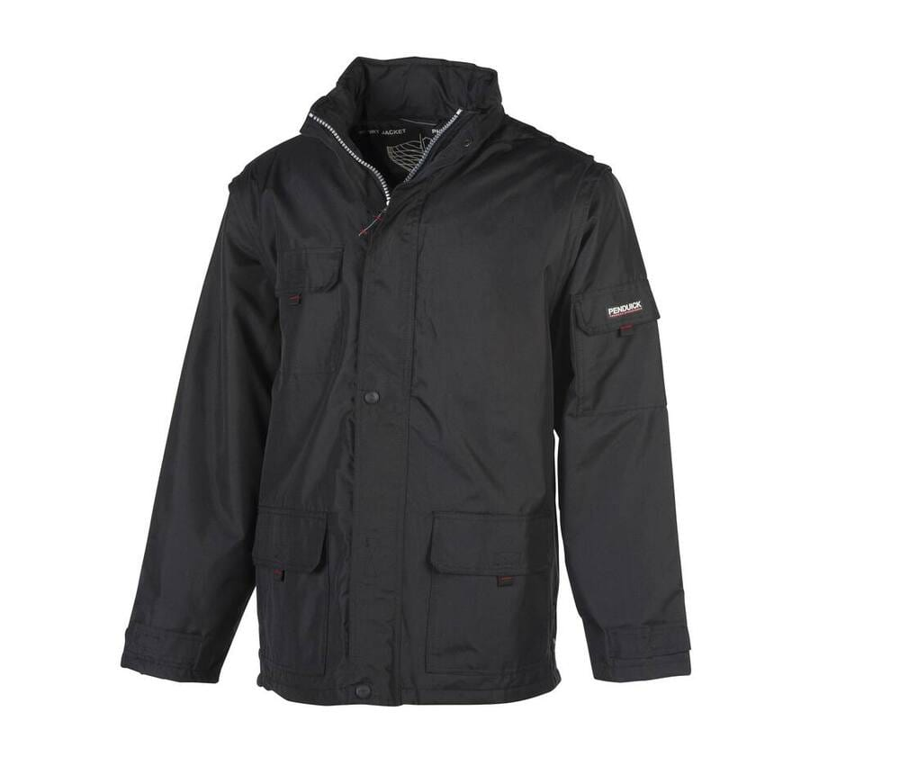 Pen Duick PK550 - Sport Jacket 2
