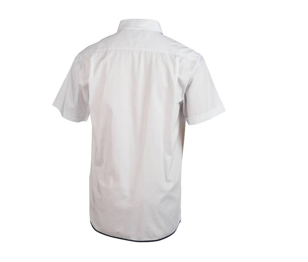 Pen Duick PK630 - Easy Short-Sleeved Shirt