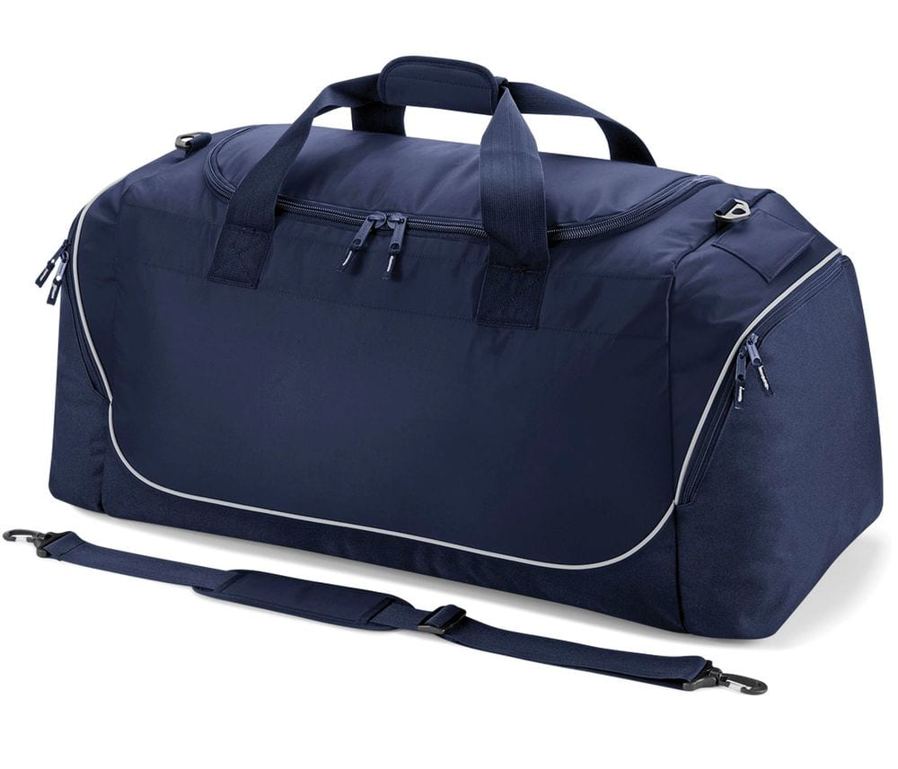 Quadra QD88S - Tungsten Wheely Business Bag