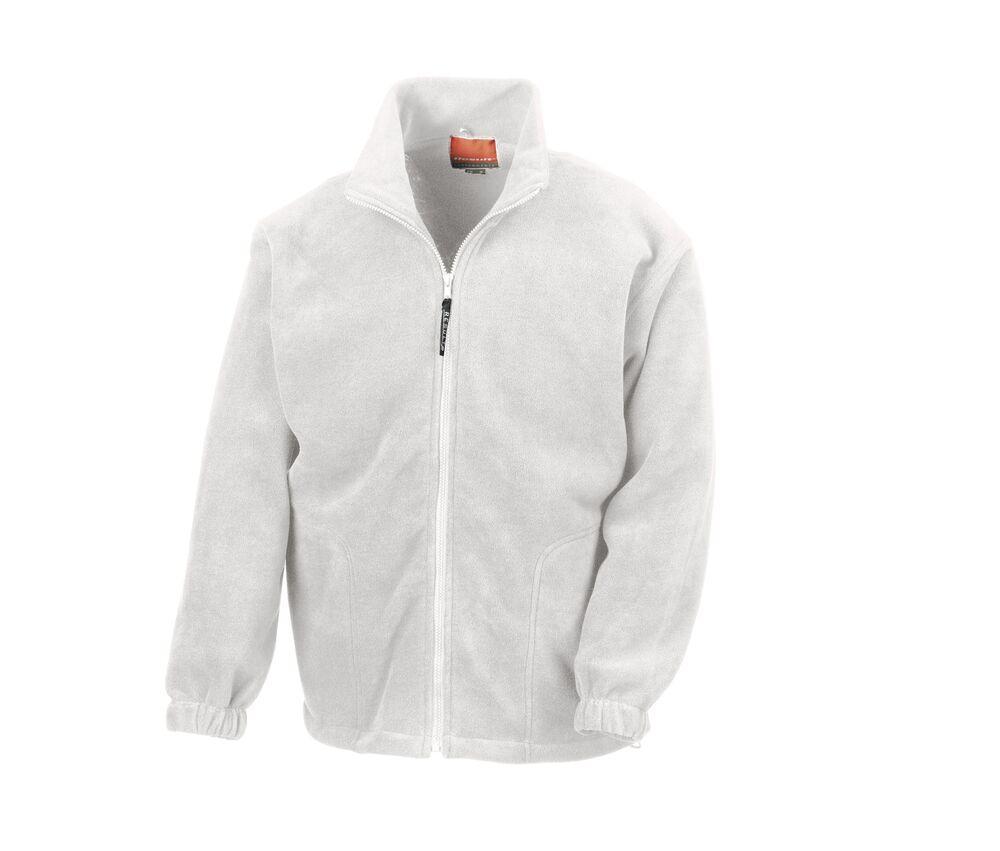 Result RS036 - Full Zip Active Fleece Jacket