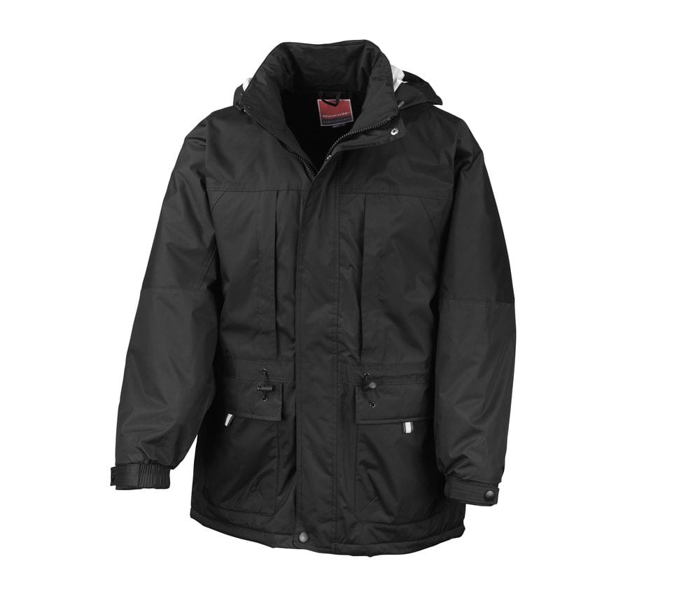 Result RS065 - Multi-function winter jacket