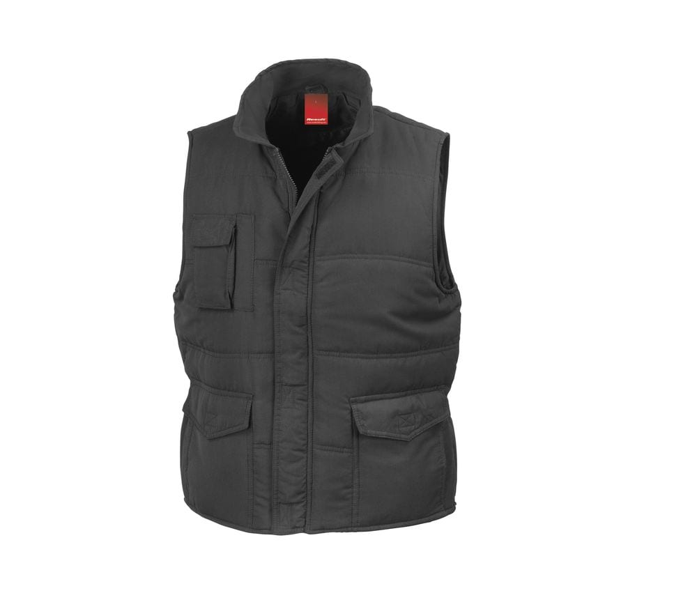 Result RS094 - Promo bodywarmer