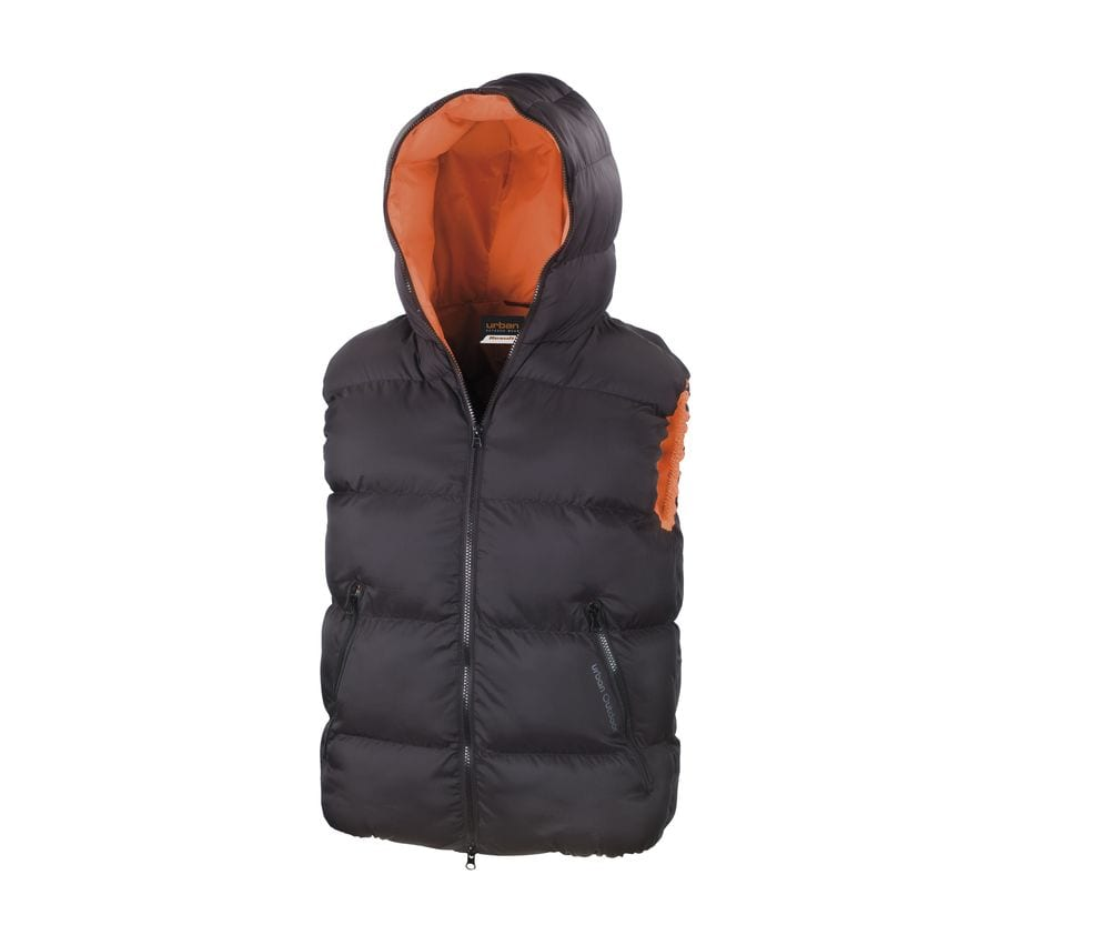 Result RS190 - Dax Down Feel Gilet