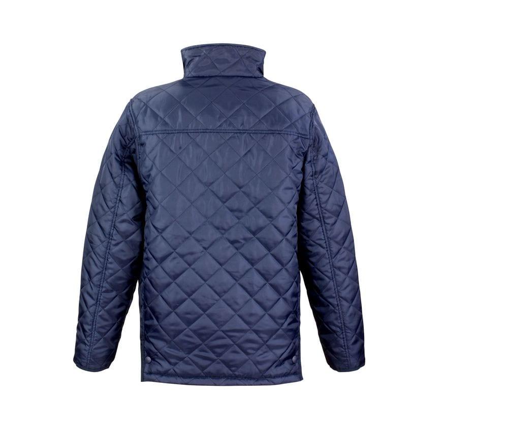 Result RS195 - Urban Cheltenham Jacket