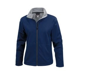 Result RS29F - Womens Core softshell jacket