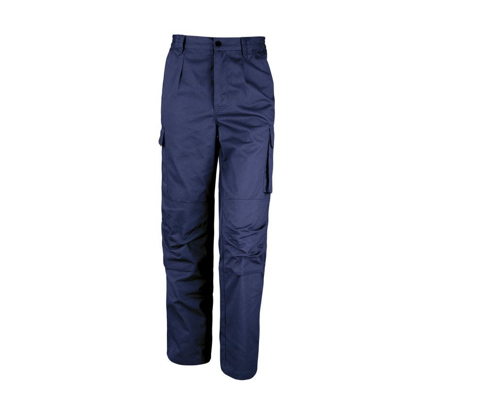 Result RS308 - Work-Guard Action Trousers