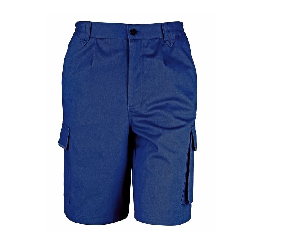 Result RS309 - Work-Guard Action Shorts