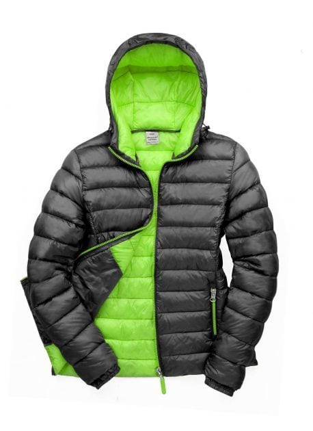 Result RS94F - Ladies' Snow Bird Padded Jacket