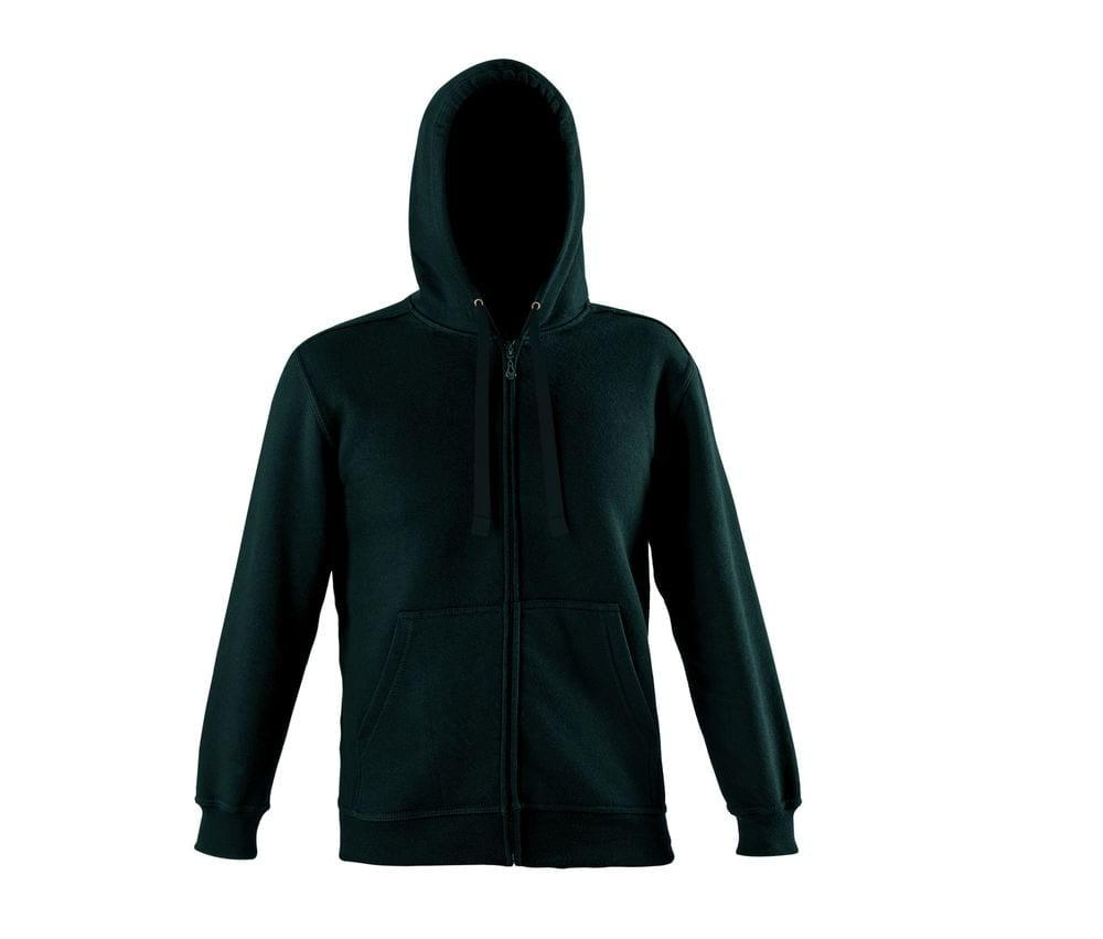 Starworld SW260 - Zip Through Hooded