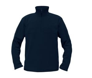 Starworld SW77N - Zip Neck Fleece