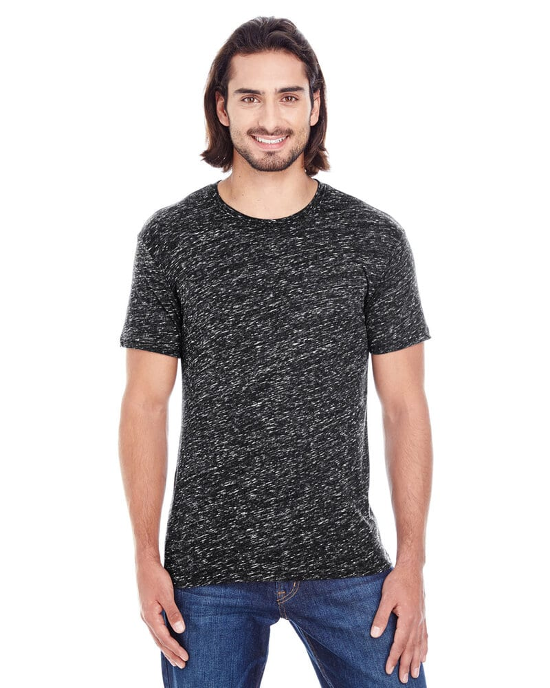 Threadfast 104A - Men's Blizzard Jersey Short-Sleeve T-Shirt