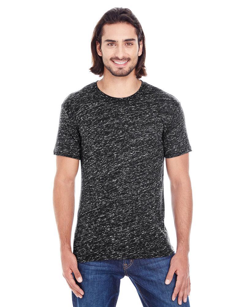 Threadfast 104A - Men's Blizzard Jersey Short-Sleeve T-Shirt