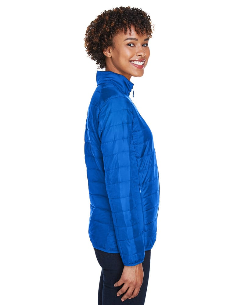 Ash CityCore 365 CE700W - Ladies Prevail Packable Puffer