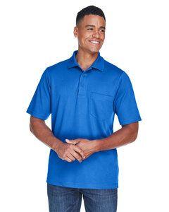 Ash CityCore 365 88181P - Mens Origin Performance Piqué Polo with Pocket