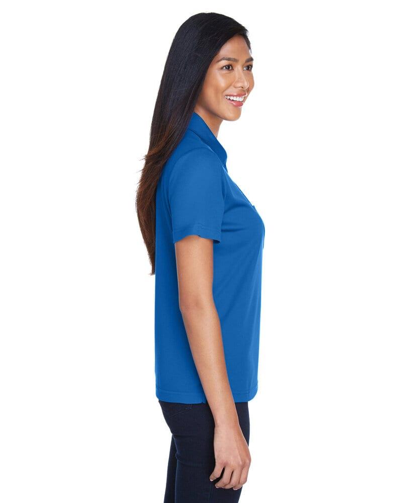 Ash CityCore 365 78181P - Ladies Origin Performance Piqué Polo with Pocket