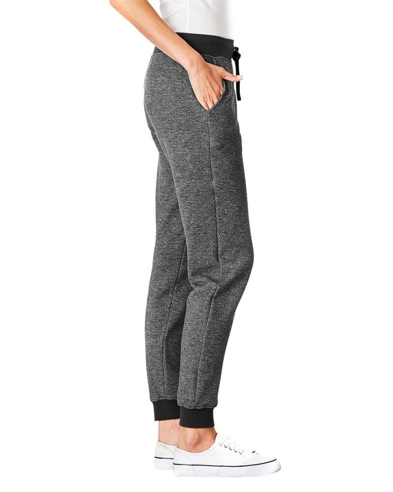Next Level 9801 - Ladies Denim Fleece Jogger