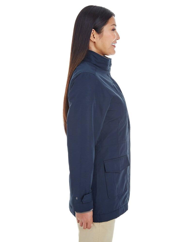 Devon & Jones DG794W - Ladies Hartford All-Season Hip-Length Club Jacket